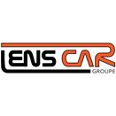 Lens Car