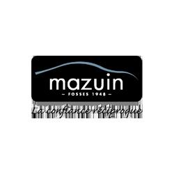 Mazuin Fosses