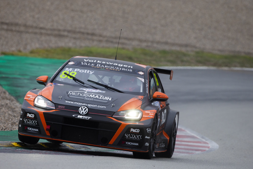 Potty_Maxime_TCR_Europe_Barcelone_1