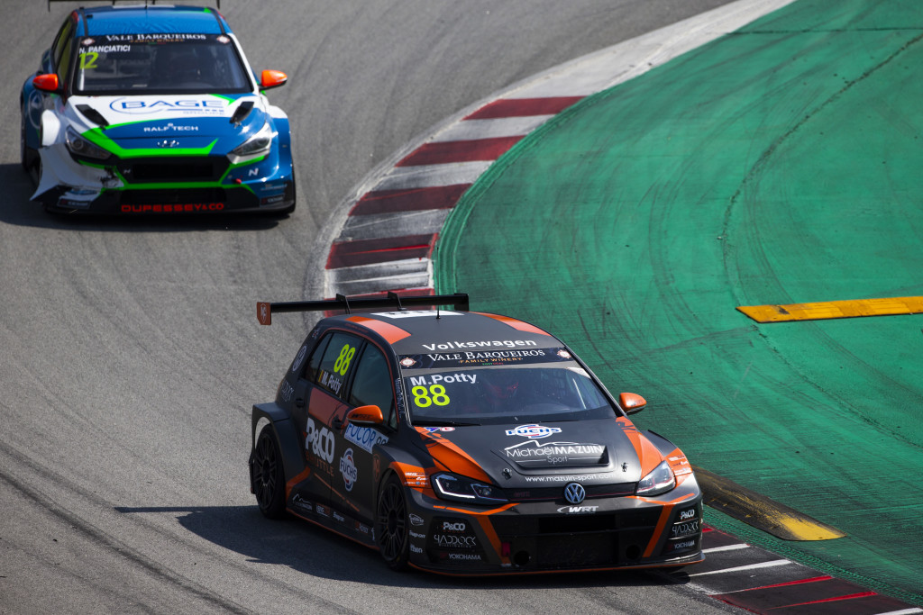 Potty_Maxime_TCR_Europe_Barcelone_2