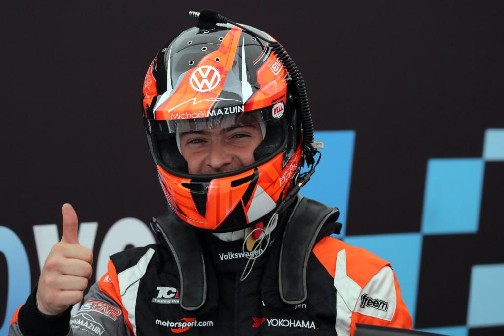 TCR Europe Monza, Italia 21 - 23 September 2018
